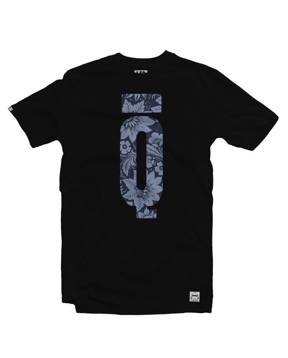 LQD BigQ Black t shirt
