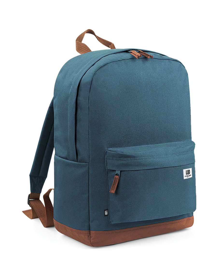 LQD Campus Backpack blue