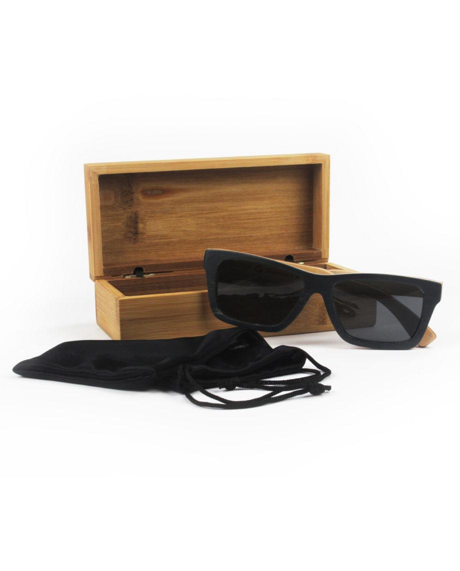 LQD Recycle Black Smoke skateboard shades sunglasses